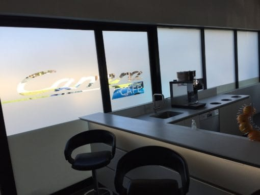 Residential And Commercial Window Films In Austin And San
